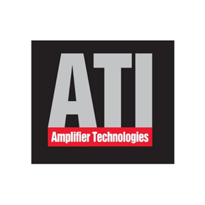 ATI Amplifiers - Cinema Grade Amplification