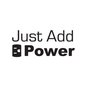 Just Add Power - HD over IP Distribution