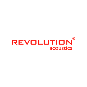 Revolution Acoustics - Inductive Speakers