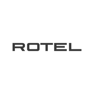 Rotel - Elegant Audio Equipment